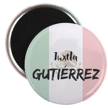 Tuxtla Gutiérrez Magnets