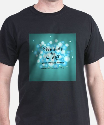 Infection Control T-Shirt