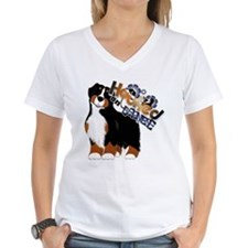 Hooked On Bernese Shirt