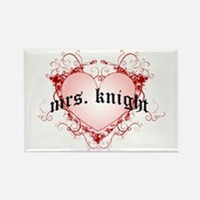 2-knight Magnets