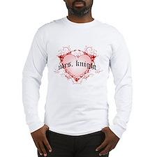 Cool Jordan knight Long Sleeve T-Shirt