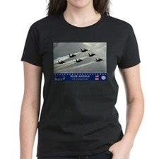 Blue Angel's F-18 Hornet Tee