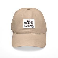 Unique Mens christian fish Baseball Cap