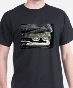 1960 BLACK FURY T-Shirt