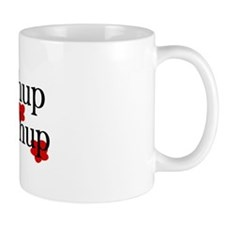 Ketchup on Ketchup Mug