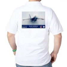 Blue Angel's C-103 Hercules T-Shirt