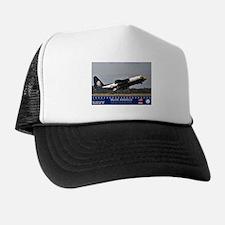 Blue Angel's C-103 Hercules Trucker Hat