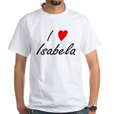 Cute Isabela Shirt