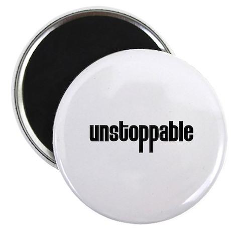 Unstoppable Magnet