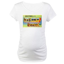 Asbury Park New Jersey (Front) Shirt