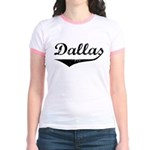 Dallas Jr. Ringer T-Shirt