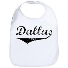 Dallas Bib