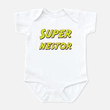 Super nestor Infant Bodysuit