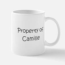 Cute Camille Mug