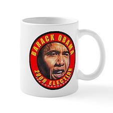 Obama's Souvenir Mug