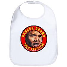 Obama's Souvenir Bib