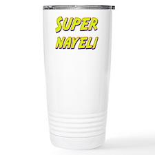 Super nayeli Travel Mug
