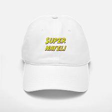 Super nayeli Baseball Baseball Cap