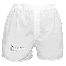 Catholic Charities Norwich Boxer Shorts