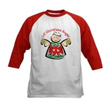 LIL' CHRISTMAS ANGEL Tee