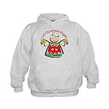 LIL' CHRISTMAS ANGEL Hoodie