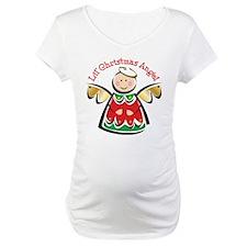 LIL' CHRISTMAS ANGEL Shirt