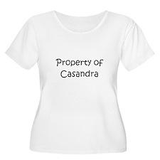 Cool Casandra T-Shirt