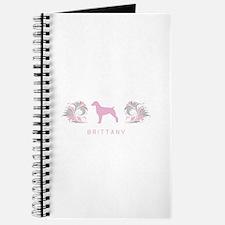"""Elegant"" Brittany Journal"