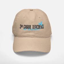 3rd Grade Teachers Do It Better! Baseball Baseball Cap