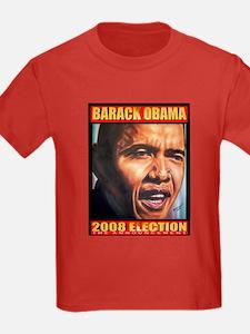 Obama's Souvenir T