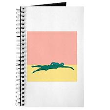 GREEN SWIMMER Journal