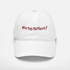 why so serious? Cap