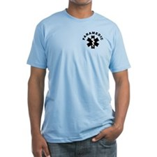 Paramedic Star Of Life Shirt