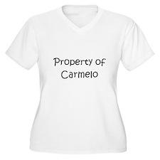 Funny Carmelo T-Shirt