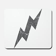 Hero Bolt Mousepad