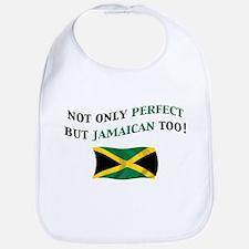 Perfect Jamaican 2 Bib