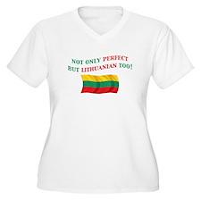 Perfect Lithuanian 2 T-Shirt