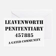 Leavenworth Greeting Cards (Pk of 20)