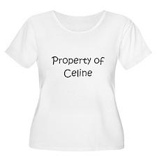 Cute Celine T-Shirt