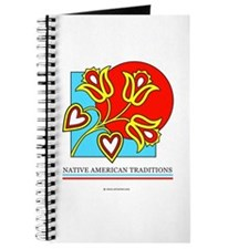 Native American Traditions. Journal