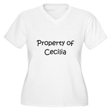 Unique Cecilia T-Shirt