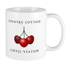 Cute Country cottage Mug