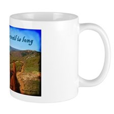 Ride easy trail horse Mug