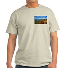 Ride easy trail horse T-Shirt