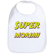 Super moriah Bib