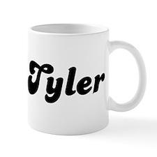 Mrs. Tyler Mug