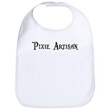 Pixie Artisan Bib