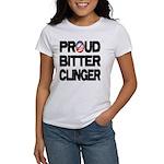 Proud Bitter Clinger Women's T-Shirt