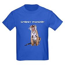 Cranky Monday T
