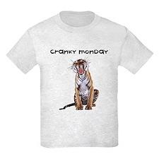 Cranky Monday T-Shirt